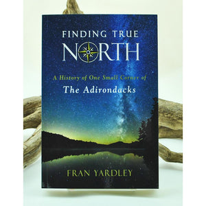 Finding True North