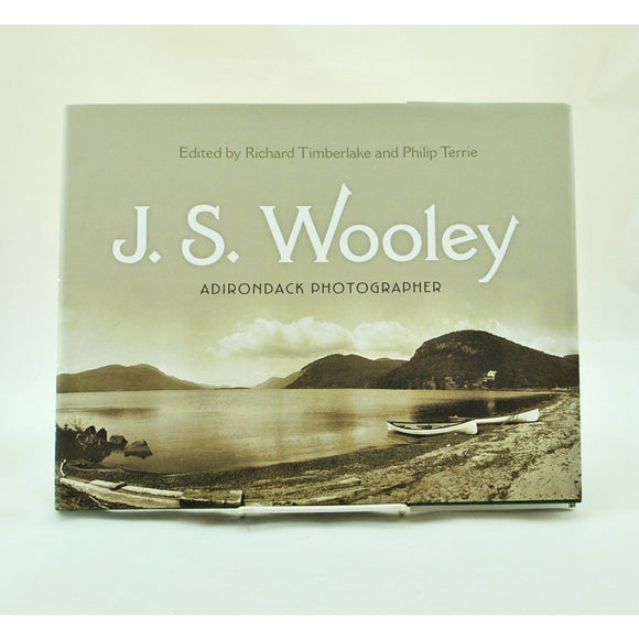 NORTH COUNTRY BOOKS, INC J.S. WOOLEY - 207333