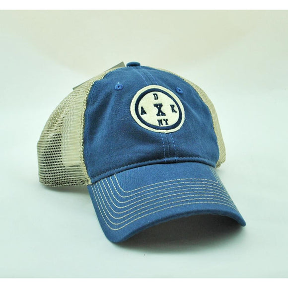 ADKX Vintage Patch Hat (3 colors available)
