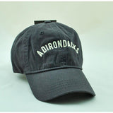 Embroidered Adirondacks Hat (4 colors available)