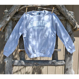 Youth Adirondacks Mountains Sweat Shirt (2 Colors Available)