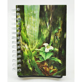 Spiral Bound Pocket Journal (5 Styles Available)