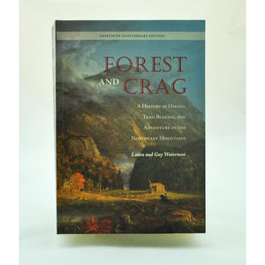 Forest and Crag (Thirtieth Anniversary Edition)