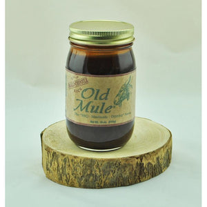 Old Mule Sauce (4 Flavors Available)