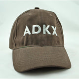 Embroidered ADKX Hat (4 Colors Available)