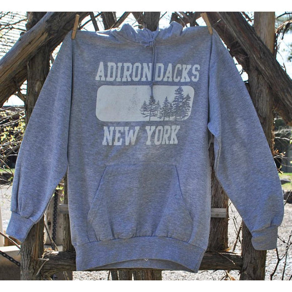 Adirondacks New York Hoodie (3 Colors Available)
