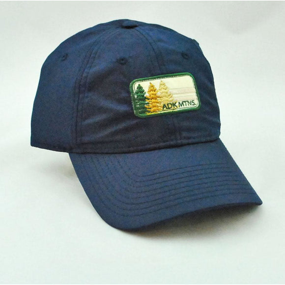 Three Tree Patch Hat (2 Colors Available)