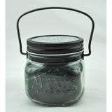 McCall's Mason Jar Candle (6 Scents Available)
