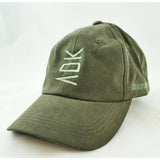 Suede ADK Hat (2 Colors Available)