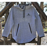 Adirondack Experience Logo 1/4 Zip (2 Colors Available)