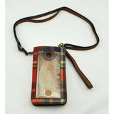 Lumber Jill Smartphone Crossbody (3 Patterns Available)