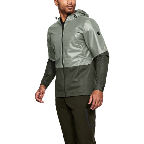10 x Under Armour Mens UA Storm Tech Swacket / Jackets