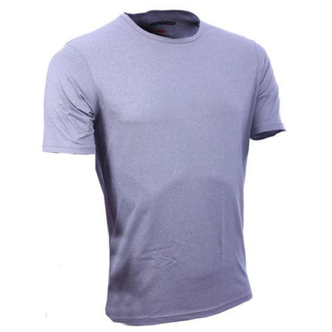 90 x Canterbury Rugby Cooler Crew T-Shirts - Grey or Black