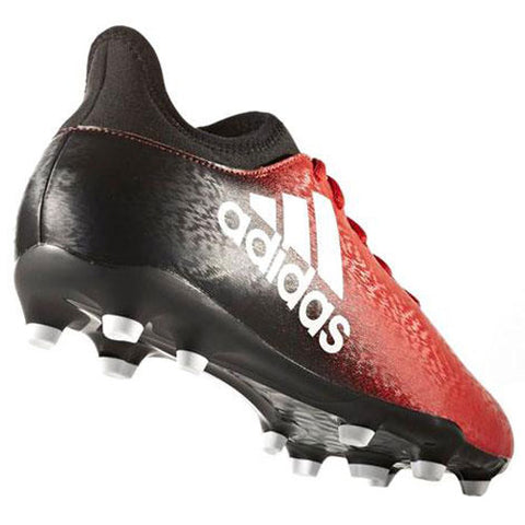 10 x adidas Mens B-Grade Techfit X 16.3 Firm Ground Football Boots