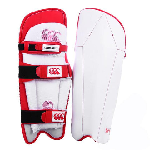11 x Canterbury Junior Left Handed Batting Cricket Pads