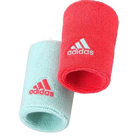 40 x adidas Performance Unisex Tennis Wristbands