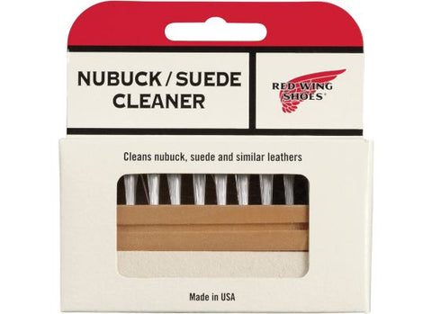 Suede Cleaner Kit Item NO. 97109, Red Wing
