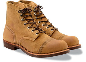 Iron Ranger Style No. 8113, Red Wing