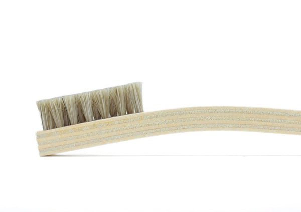 Cleaning Brush Set, Otter Wax