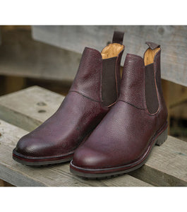 Hoggs Atholl Veldt Dealer Boot