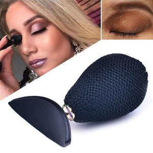 Lazy Eyeshadow Stamp Crease Women Eye Makeup Tool