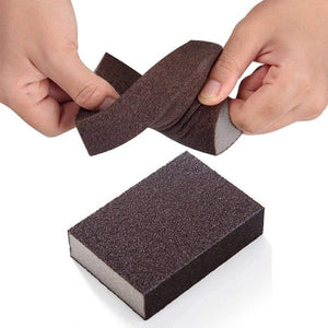 Magic Eraser Nano Emery Scrub Sponge Cleaning Tool