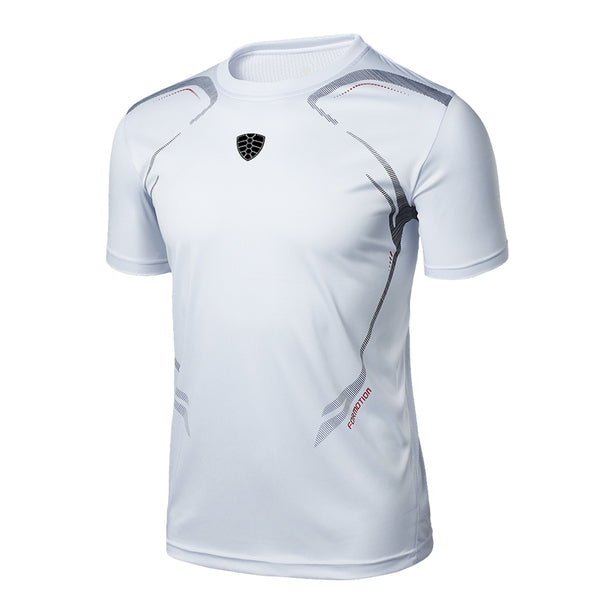 Men's Dry Breathable Soccer Jersey - Hobbyvillage
