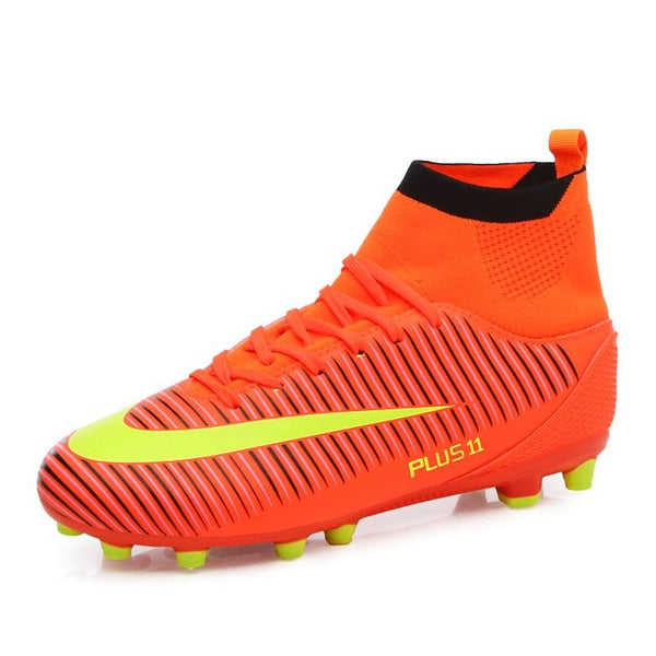ba66aa460 ... Indoor futsal soccer boots sneakers men Cheap soccer cleats superfly  original sock football shoes with ankle ...