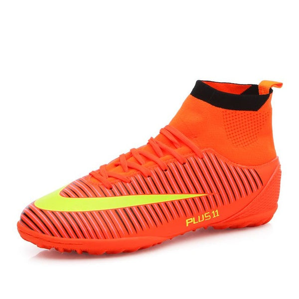 50f4f67cb7e0 ... Indoor futsal soccer boots sneakers men Cheap soccer cleats superfly  original sock football shoes with ankle ...