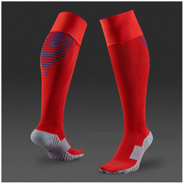 NO Logo National Team Germany Football Barreled Knees Slip Bottom Thick Stocking Spain Soccer Socks Compression Socks - Hobbyvillage