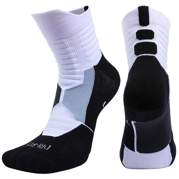 Outdoor Sport Professional Cycling Socks Basketball Soccer Football Running Hiking Socks calcetines ciclismo hombre Men Women - Hobbyvillage