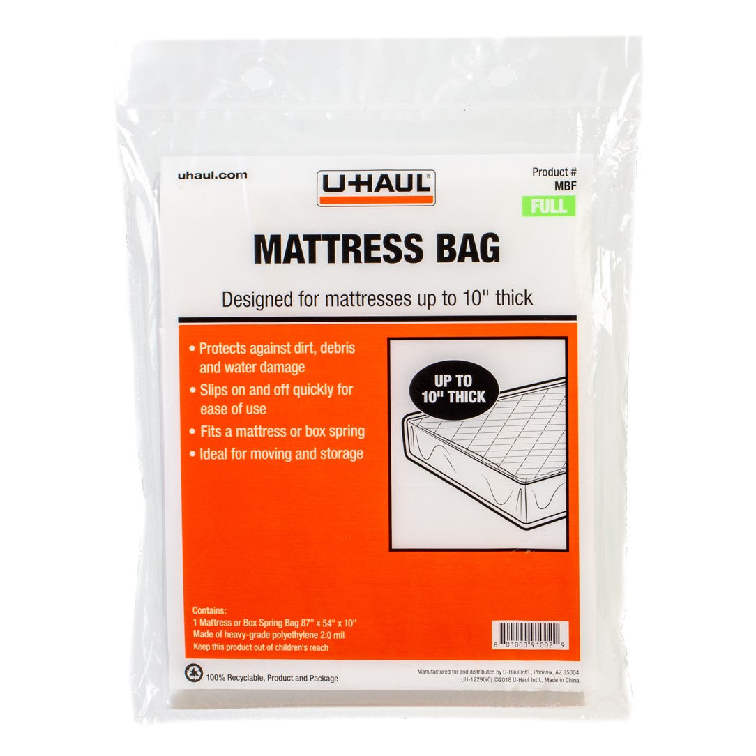 Mattress Bag (Full)