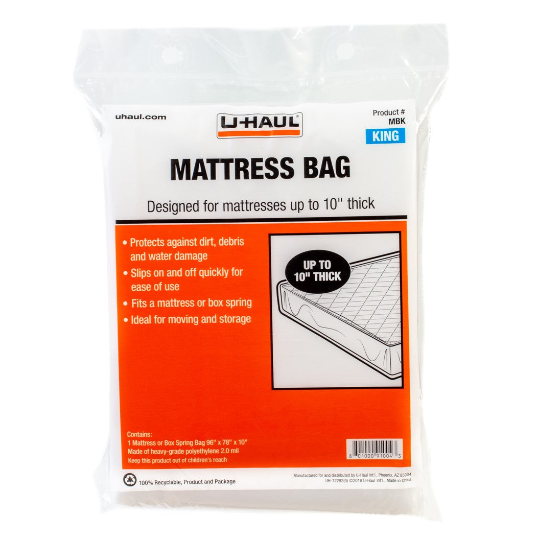 Mattress Bag (King)