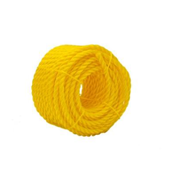 Poly Rope<br>1/4″ x 50′