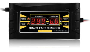 Auto Car Battery Charger™ (12V)