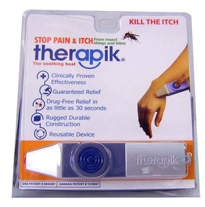 Therapik Instant Bug Bite Reliever™