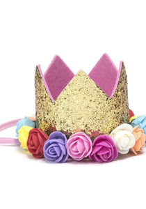 Sweet Wink Crown