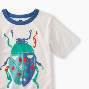 Beetle Graphic Tee