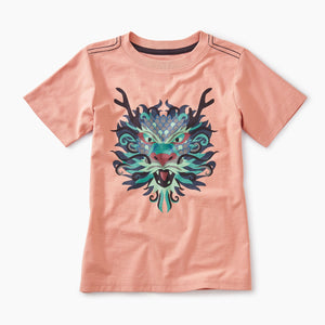 Viet Dragon Graphic Tee