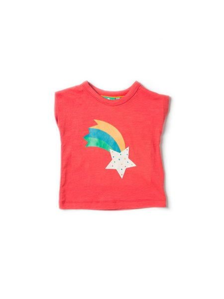 Shooting Star Breezy Tee