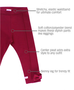 Mulberry Ponte Pants