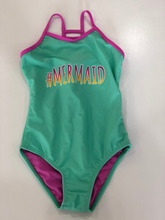 # Mermaid Bathing Suit