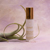 10ml Essential Oil Rollerball Perfume - Amy Margaret