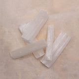 Selenite Crystals - Amy Margaret