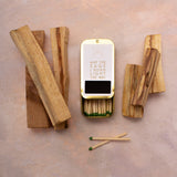 Palo Santo Smudging Sticks - Amy Margaret