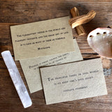 Cleansing Ritual Kits