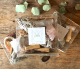 Cleansing Ritual Kits - Amy Margaret