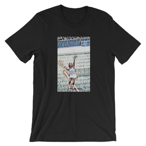 U.S. Tennis Open Limited Edition #7 Short-Sleeve T-Shirt (see additional colors) - Athletic Inspirations Apparel