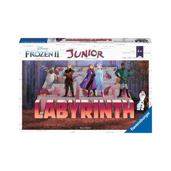 Disney Frozen 2 Junior Labyrinth