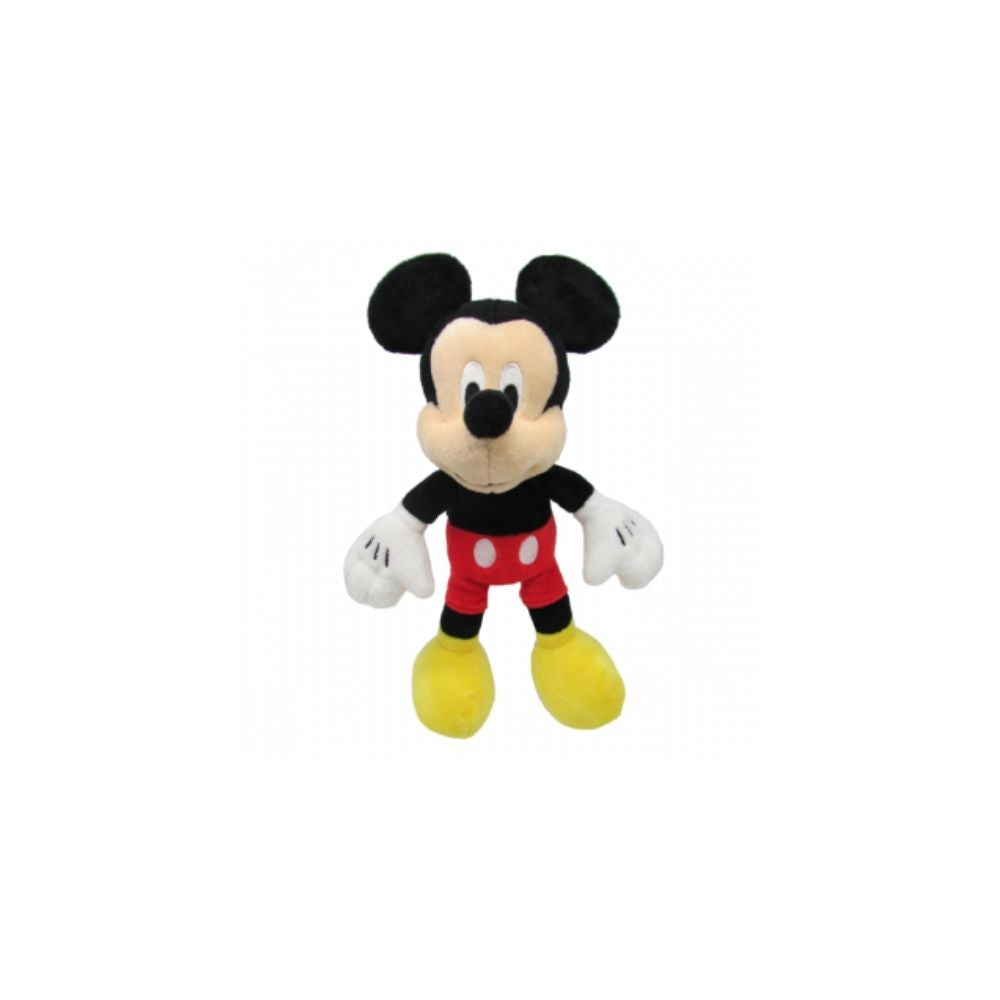 Disney Baby Mickey Mouse Plush